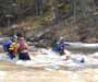 Wild Blue Yonder Swift Water Rescue Course